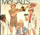 McCall's 8593 A