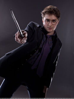 Harry Potter 45