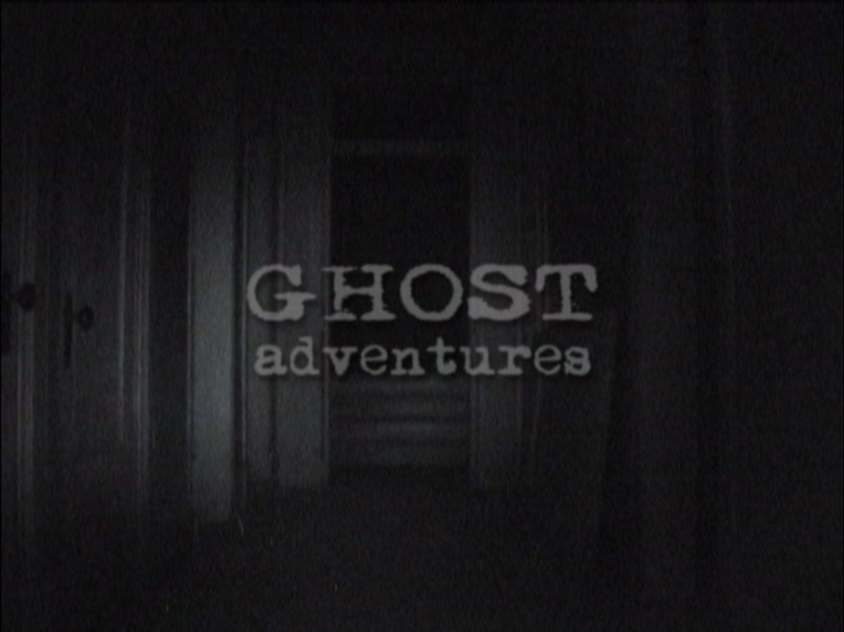 Ghost Adventures | Ghost Adventures Crew | Pinterest