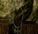 Ogmunds Amulett von Talos