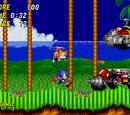 Sonic 2 Boss Guide/Emerald Hill Zone
