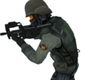 Seal Team 6 Counter-Terrorist
