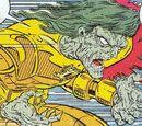 Tony Masterson (Tierra-616) / Galería