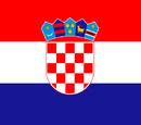 Croatian sausages