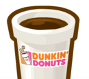 Dunkin' Donuts Coffee Boost