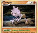 Tyrogue (HeartGold & SoulSilver TCG)