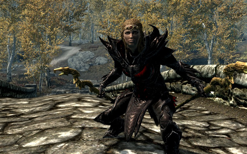 Mjoll the Lioness - The Elder Scrolls Wiki  Mjoll the Lione...