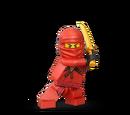 Figurines Ninjago