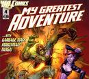 My Greatest Adventure Vol 2 4