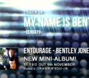 My Name is Bentley ~BENDAYO~