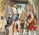King Matthew Alexander Ivan The III Of Switzerland