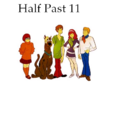 Half Past 11