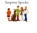 Surprise Spooks