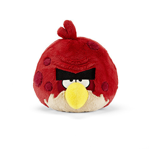 Big brother - Angry birds big brother plush ...