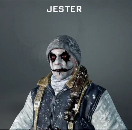 jester the call of duty wiki black ops ii ghosts and