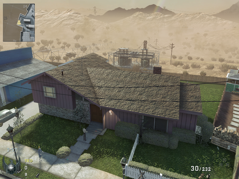 Nuketown Map Trivia The Call Of Duty Wiki Black Ops
