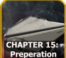 CHAPTER 15: Preperation
