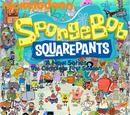 SpongeBob SquarePants: A New Series: The Complete First Season!