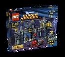 6860 The Batcave