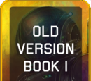 Old Version Book 1