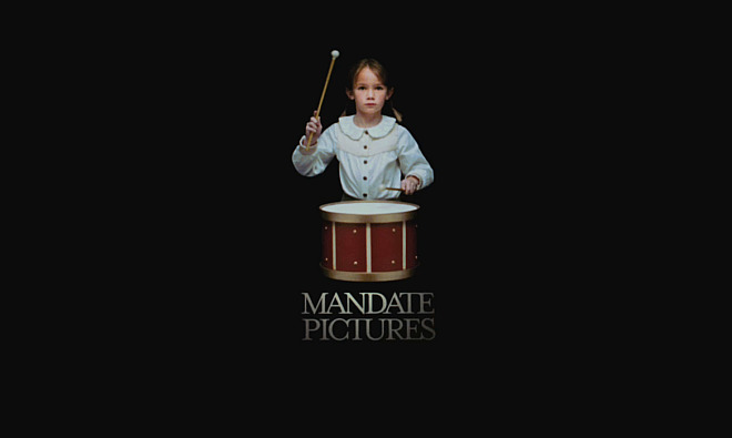 Mandate Pictures - Logopedia, the logo and branding site