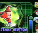 Jimmy Neutrón