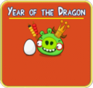 Year of the Dragon icon