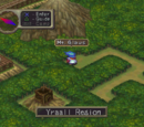 Breath of Fire III Mountains
