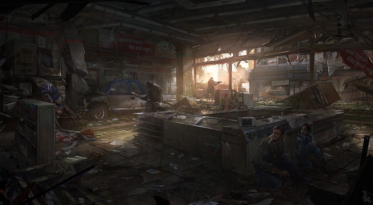 The Last of Us - 34
