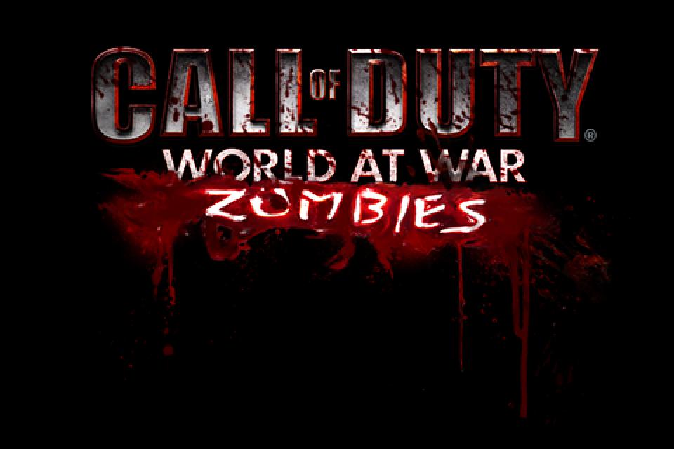 File World At War Zombies