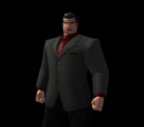 City of Heroes Villains