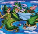Peter Pan (character)/Gallery