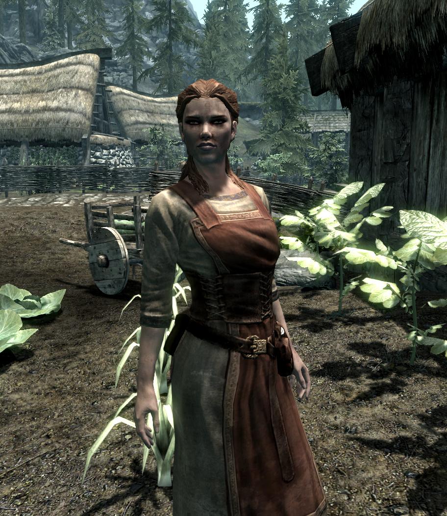 Image - Sigrid.png - The Elder Scrolls Wiki