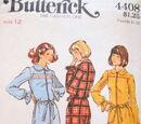 Butterick 4408