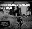 Ironheade Sneak Attack