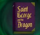 San George y el Dragón (Libro)