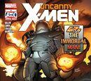 Uncanny X-Men Vol 2 6/Images