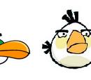 Angry Birds Google