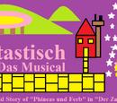 Odd-tastic: The Musical/Multilanguage/German