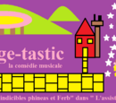 Odd-tastic: The Musical/Multilanguage/French