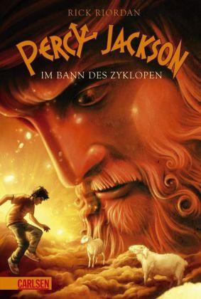 Percy Jackson: Im Bann Des Zyklopen