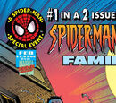 Spider-Man/Punisher: Family Plot Vol 1 1