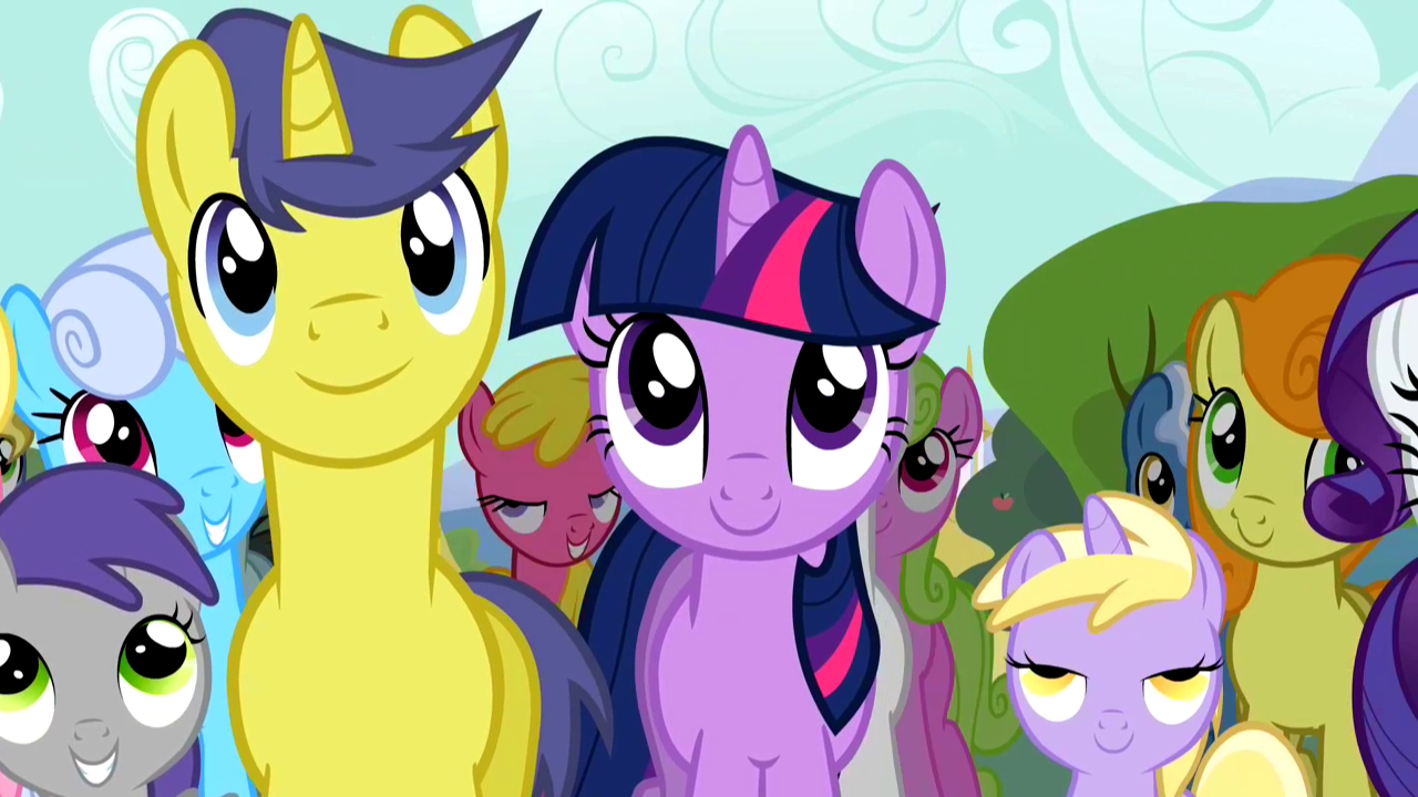Comet Tail My Little Pony Friendship Is Magic Wiki