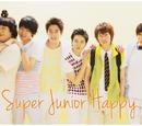 Super Junior Happy