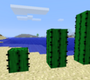 Nova's Cactus Defenses