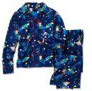 Winter themed boys' pajamas.jpg
