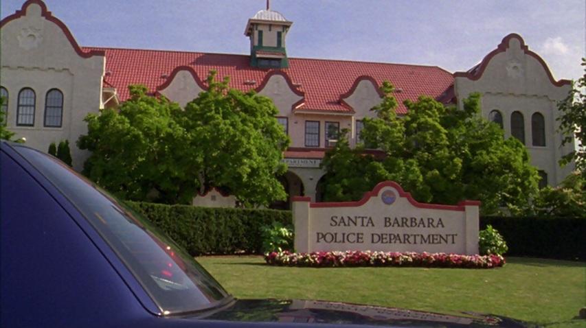 Santa Barbara Police D...
