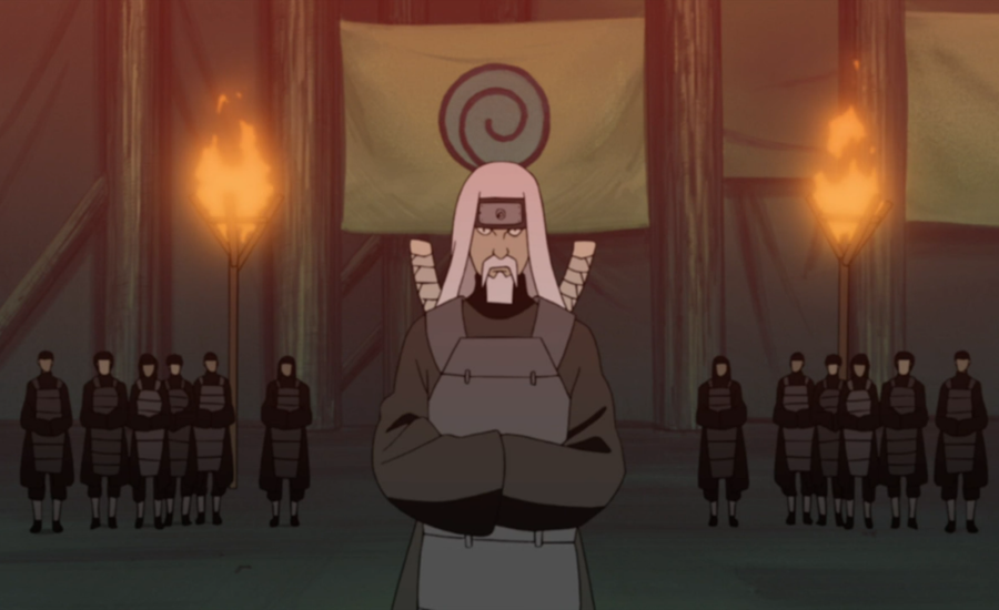 Clan Uzumaki [Konoha] Uzumaki-clan