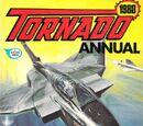 Tornado Annual Vol 1