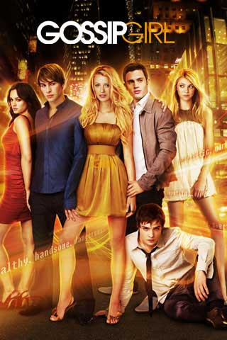 Nonsense! Gossip girl book series opinion obvious